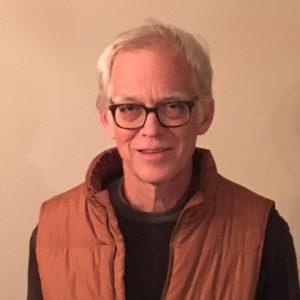 portrait of Ken Morley