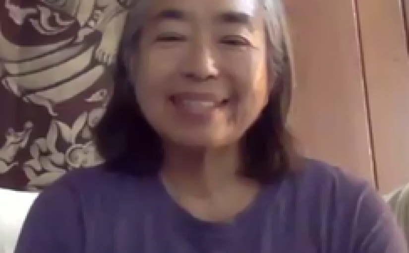 Karen Mori